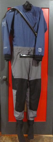Kokatat Men's GORTEX® Front Entry Dry Suit - USED DEMO SUIT