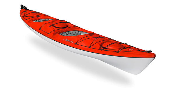 Delta Kayaks 17.5 Traverse Double kayak