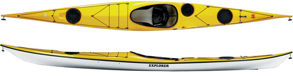 Sea Kayaking UK (NDK) Explorer