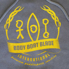 2015 Limited Edition Body Boat Blade Hoody