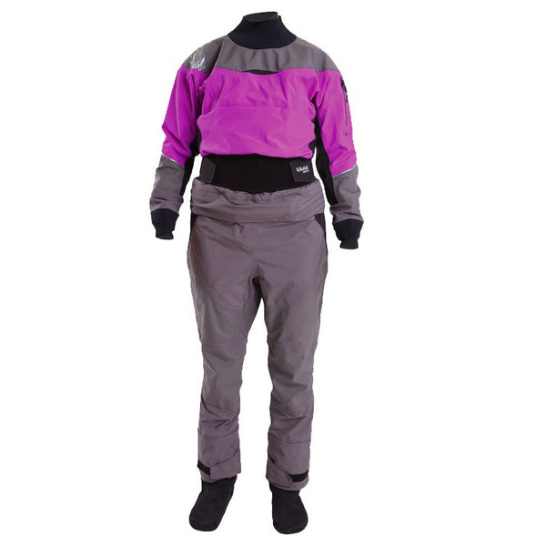 Kokatat Women's IDOL GORE-TEX® Dry Suit with SwitchZip Technology