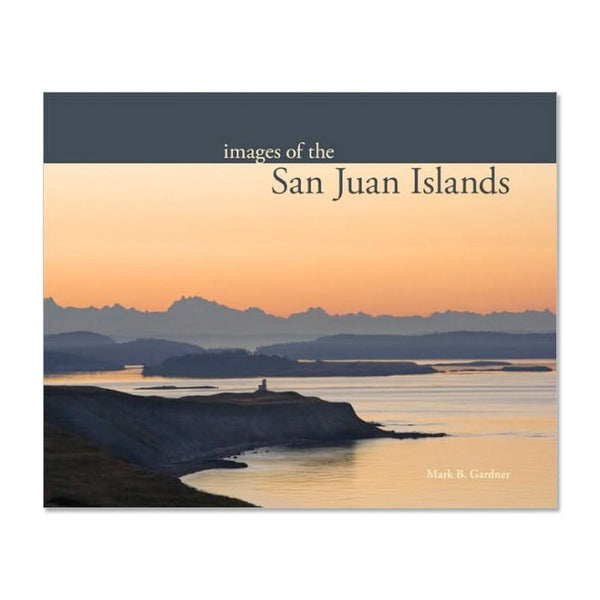 Images of the San Juan Islands