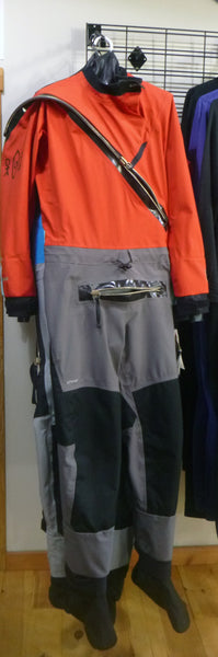 Kokatat GORTEX® Front Entry Dry Suit - USED DEMO SUIT