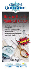 How to Read a Nautical Chart - A Captain's Quick Guide