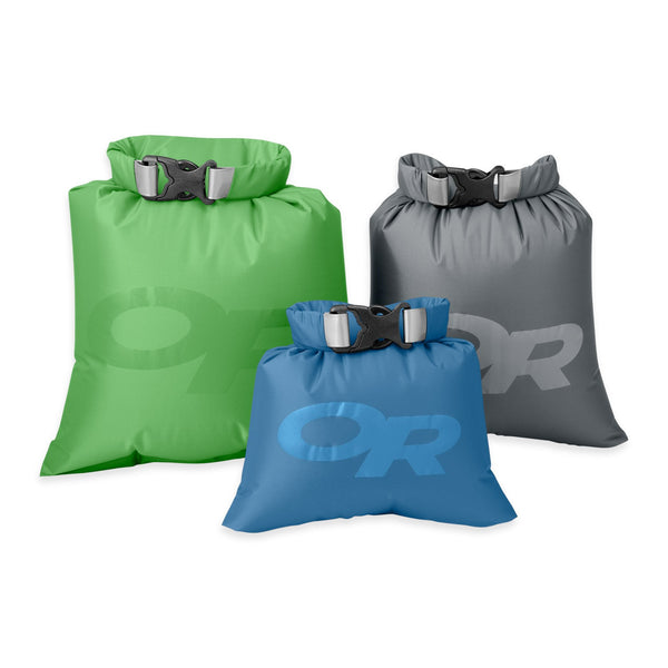 OR Dry Ditty Sacks (set of 3)