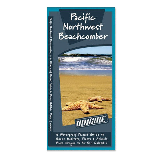 Pacific Northwest Beachcomber