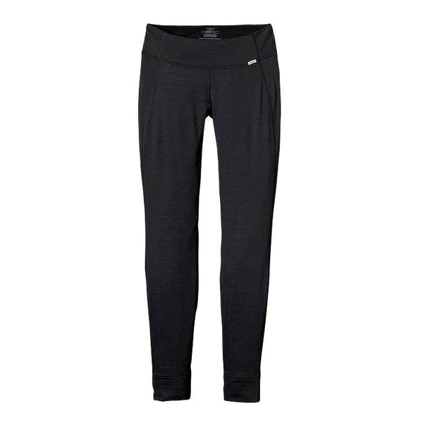 Patagonia Women's Capilene® 4 Expedition Weight Bottoms