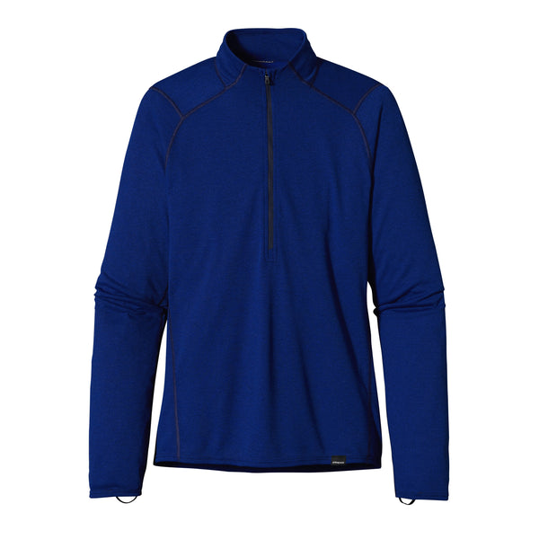 Patagonia Mens Capilene 2 Lightweight Zip Neck