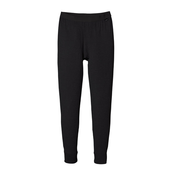Patagonia Mens Capilene 4 Expedition Weight Bottoms