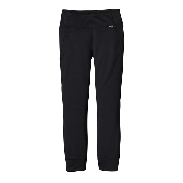 Patagonia Womens Capilene 3 Midweight Bottoms