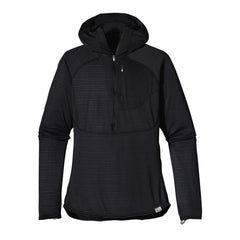 Patagonia Womens Capilene 4 Expedition Weight 14 Zip Hoody