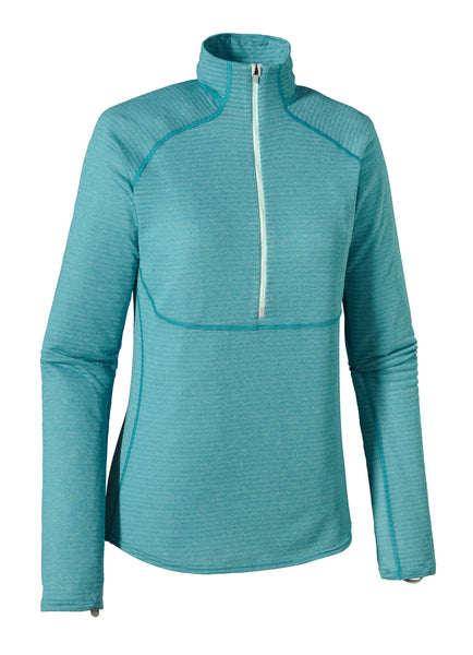 Patagonia Women's Capilene® 4 Expedition Weight Zip Neck