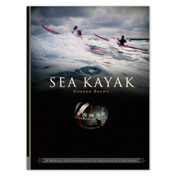 Sea Kayak by Gordon Brown