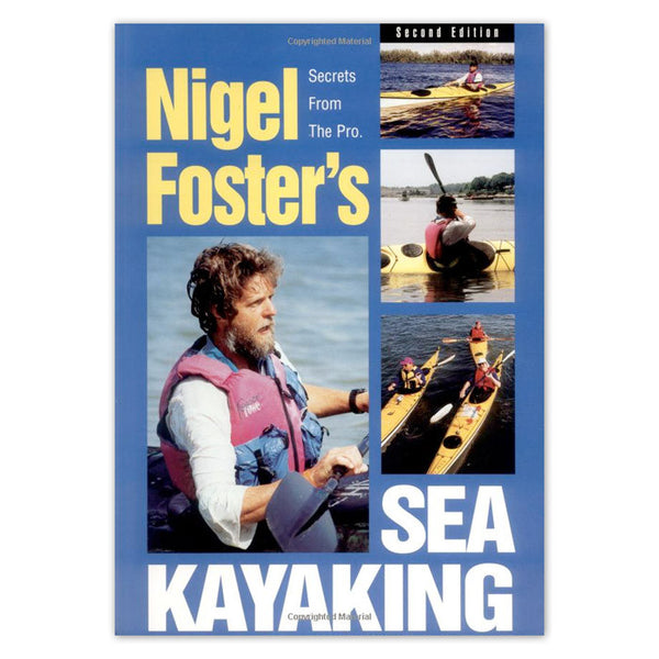 Nigel Foster's Sea Kayaking