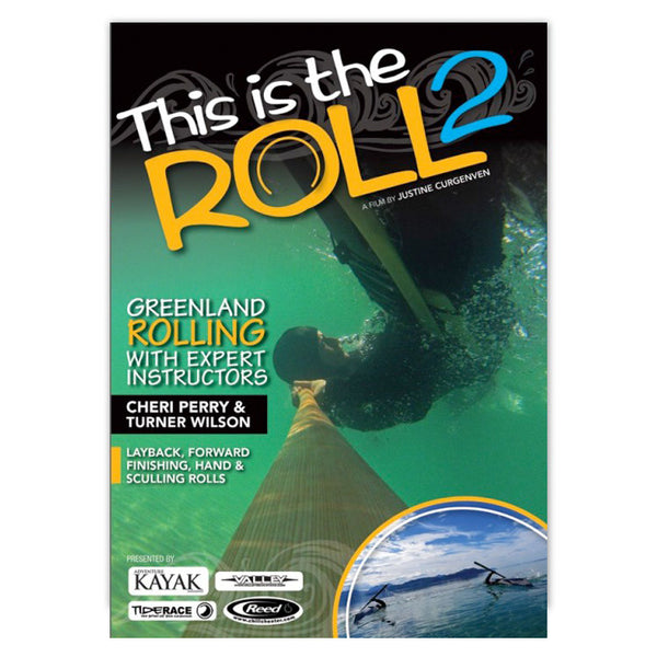 This is the Roll 2 DVD
