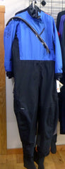 Kokatat Women's GORTEX® Front Entry Dry Suit - USED DEMO SUITS