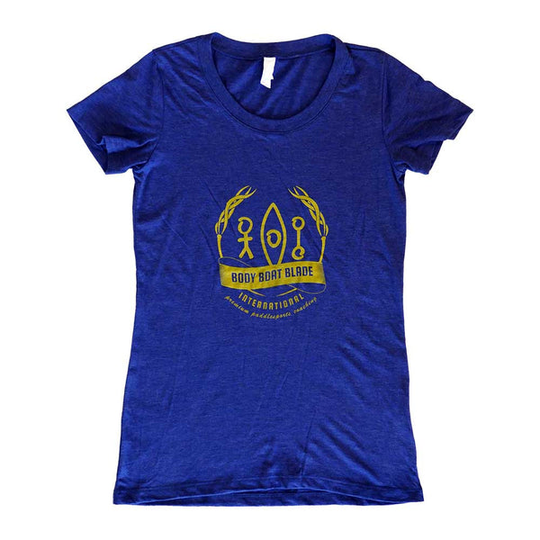 2015 Limited Edition Body Boat Blade Women's T-Shirt
