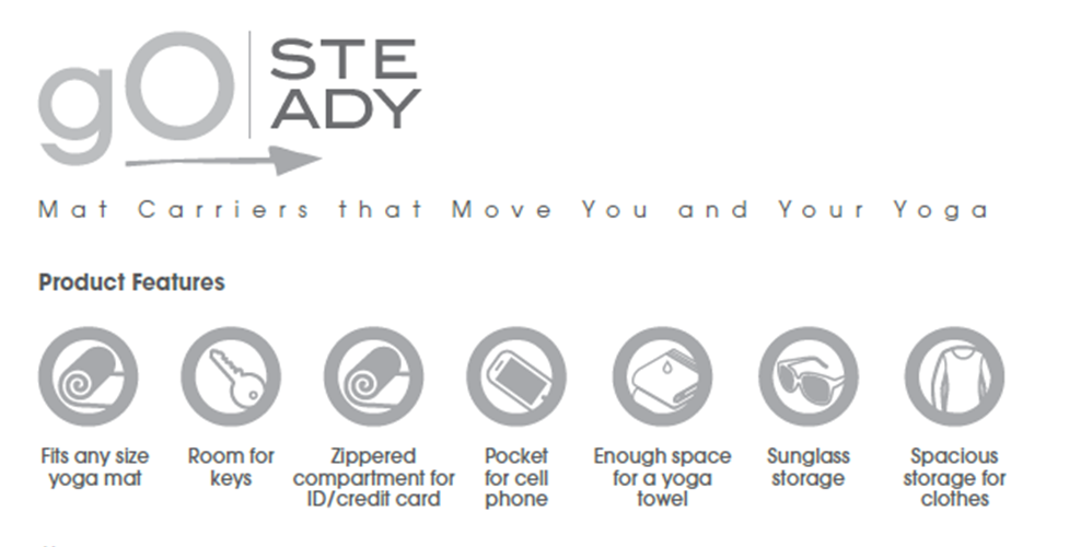 Gosteady2.0 goyoga banner