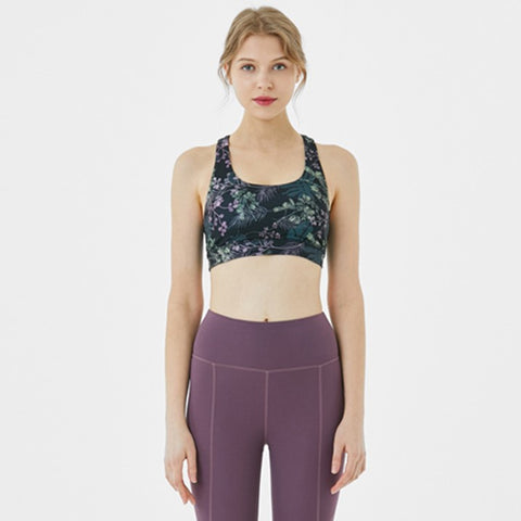 (TOP) MLT0204 - Cherry Sage - goYOGA Outlet