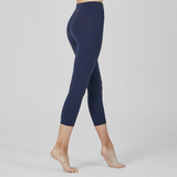 (BOTTOM) MLP0702 Navy - goYOGA Outlet