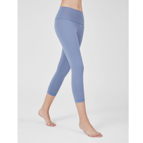 (BOTTOM) MLP0702 Dark Silver - goYOGA Outlet
