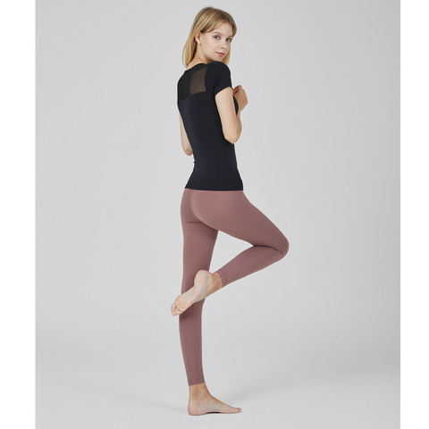 (BOTTOM) MLP0902 Milky Brown - goYOGA Outlet