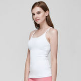 (TOP) MT0491 White - goYOGA Outlet