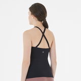(TOP) MLT0413 - Black - goYOGA Outlet