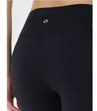 (BOTTOM) MLP0704 - Black - goYOGA Outlet