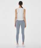 (TOP) MLT0814 - White - goYOGA Outlet