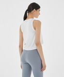 (TOP) MLT0604 - White - goYOGA Outlet