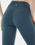 (BOTTOM) MLP0904 - Dark Green - goYOGA Outlet
