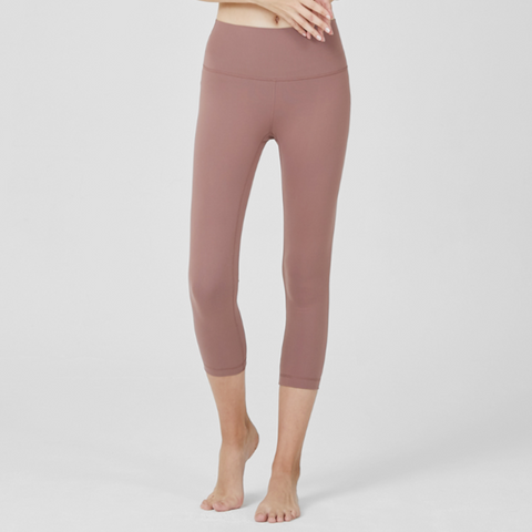 (BOTTOM) MLP0702 - Milky Brown - goYOGA Outlet