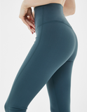 (BOTTOM) MLP0904-NC - Dark Green - goYOGA Outlet