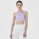 (TOP) MLT0209 - Light Violet - goYOGA Outlet
