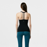 (TOP) MLT0424 - Black - goYOGA Outlet