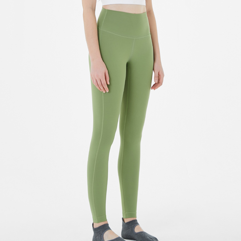 (BOTTOM) MLP0904 Olive Drab - goYOGA Outlet