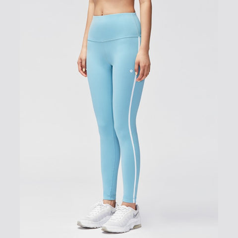 (BOTTOM) MLP0909-NC - Sky Blue - goYOGA Outlet