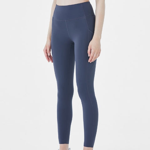 (BOTTOM) MLP0907-NC - Deep Gray - goYOGA Outlet