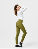 (BOTTOM) MLP0914-NC - Martini Olive - goYOGA Outlet