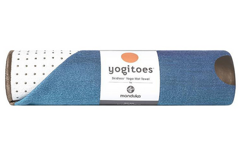 yogitoes towel Sunset Blur