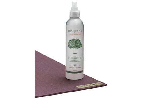 JadeYoga Plant-based Mat Wash 8oz. - goYOGA Outlet
