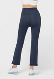 Flare Pants - Navy