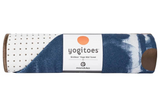 yogitoes towel - brush stroke