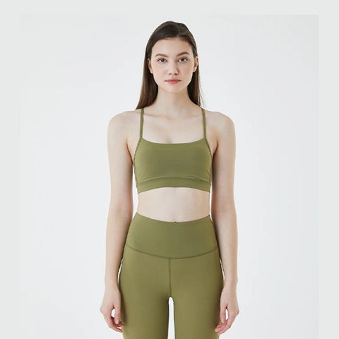 (TOP) MLT0205 - Sage - goYOGA Outlet