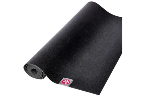 Manduka eKO SuperLite® Travel Mat - Black