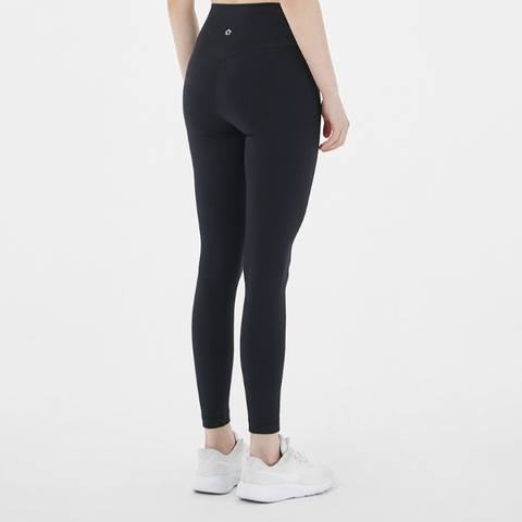 (BOTTOM) MLP0904-NC - Black - goYOGA Outlet