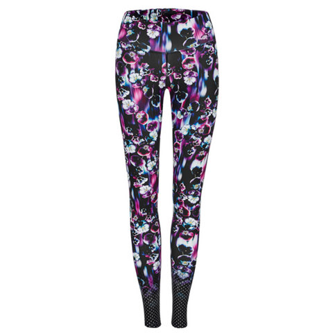 Dharma Bums Polka Pansy - goYOGA Outlet