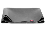 Manduka eKO SuperLite® Travel Mat - Charcoal - goYOGA Outlet