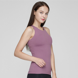 (TOP) MT1459 Cobalt Violet - goYOGA Outlet